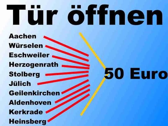 Schlüsseldienst Aachen Burtscheid sowie Schlüsseldienst Würselen und zum Beispiel Schlüsseldienst Eschweiler zum Festpreis